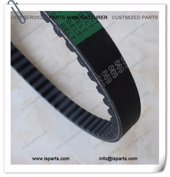 669 *18*30 scooter GY6 drive belts