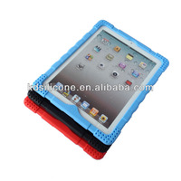 cases for ipad 2, case for tablet 9.7 inch, fashion silicone cases for ipad 2