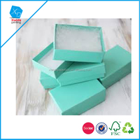 2016 Whole set display jewelry box packaging for jewelry in cheap