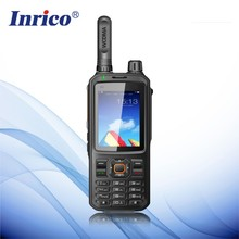 Inrico T298S smart gsm phone zello android handheld military radio walkie talkie with wifi
