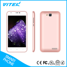 TOP 10 VTEX Brand MTK solution 5'' Cheap Price 3G Mobile Phone