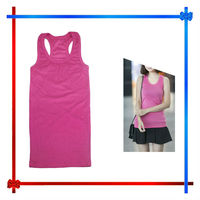 Sweet candy strander small vest girls' fashion singlet top