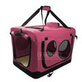 sherpa soft sided bag carrier soft crate