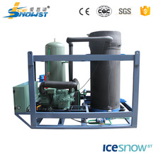 wholesale high frozen efficiency tube ice making machine