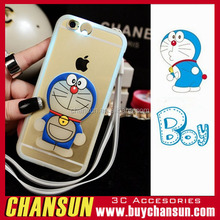 Cell Phone Case Call Flash LED Light Up Phone Case for iPhone 6s Alibaba China Light Up Fancy Cases