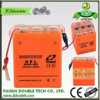 MF battery agm separator for 6V 4AH motorcycle battery 6N4-BS