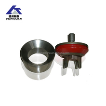 Full Open Valve and Seat for mud pump