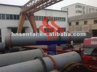 Sentai Brand Coal Slime Rotary Dryer with hot selling in Africa