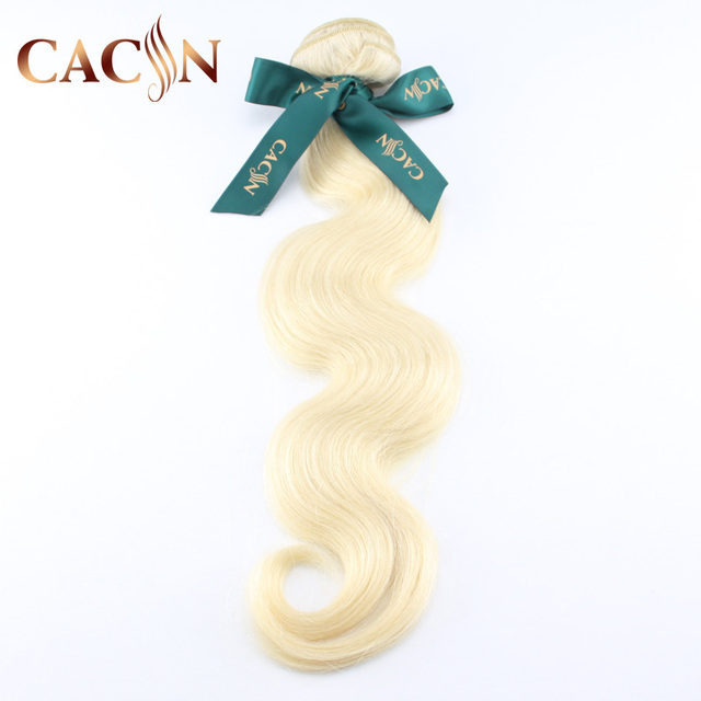 Wholesale alibaba 8a grade body wave peruvian hair weave blonde