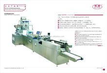 medical disposable syringe automatic blister packing machine(ISO9001:2000,CE, 2017 new design)