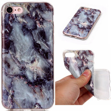 New Mobile Phone 2016 IMD Marble Pattern Custom TPU Printing High Quality Back Cover Case for Samsung Galaxy S4