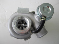 GT1752S Turbocharger 452204-0005 452204-0001 5955703 turbine engine turbo for B205E Engine