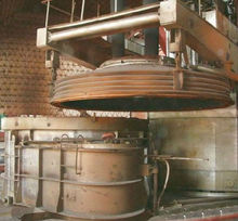 Small Electric Arc Furnace for Sale