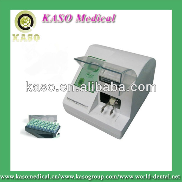KASO Dental Amalgamator KS-PRO-02/ Amalgam Capsule/ Dental Supplier