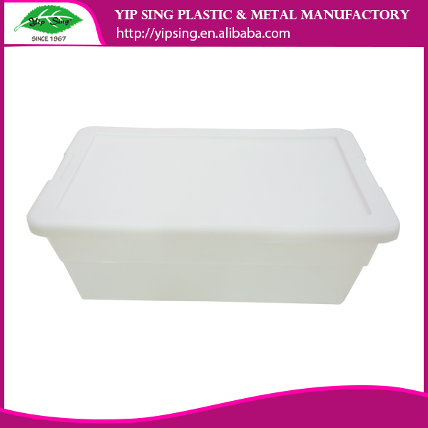 Factory common use Eco-friendly plastic storage box container