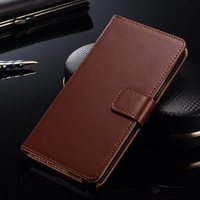 S6 CASE Wholesale leather wallet flip magnetic mobile phone case for Samsung Galaxy S6