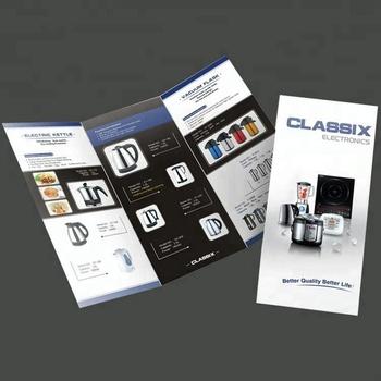 Flyer, pamphlet , leaflet printing