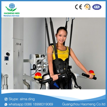 Walk robot therapy device /Sport rehabilitation equipment