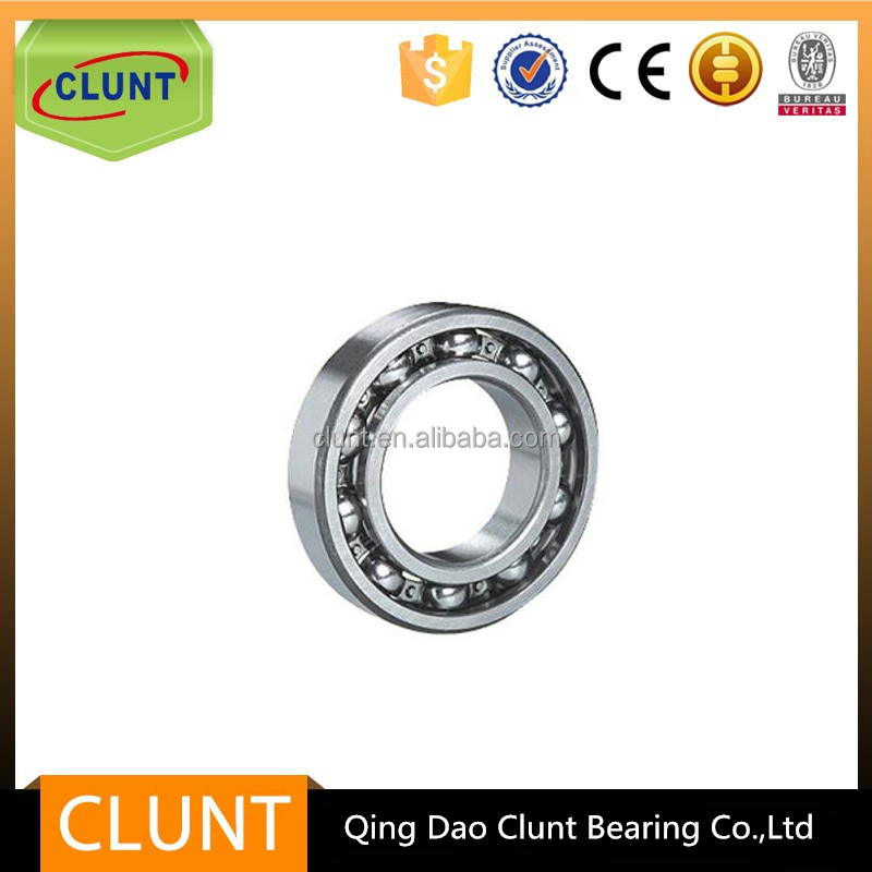 China manufacture deep groove ball bearing for used motorcycles