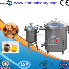 2014 China Automatic High Quality Industrial Cooking Oil Filter