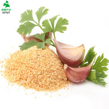 Organic Roasted bulk dehydrated garlic powder price