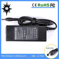Moderate Price Delicate 19V4.74A 5.5*2.5 Computer Battery For Benq