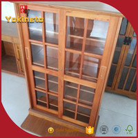 Paulownia pine poplar modern office furniture parts with design