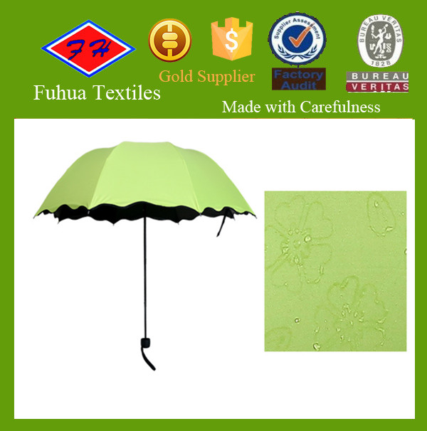 Magic Printed Umbrella Fabric