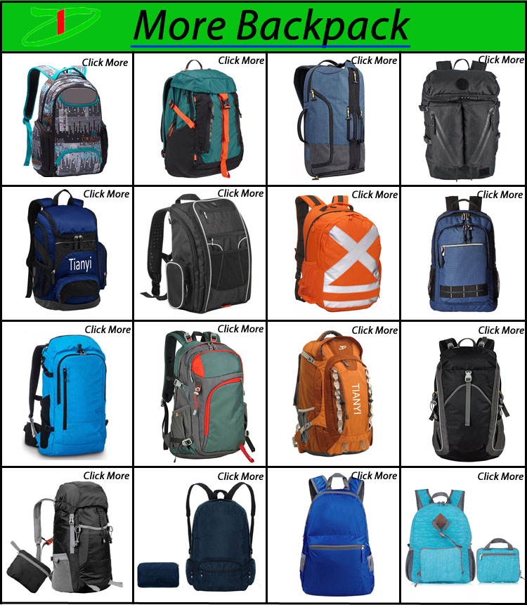 custom suspension system boasts friendly travel oxford teenager backpack traveling backbag
