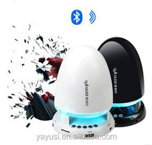 Mini,Portable,Bluetooth Special Feature and 1 Channels Horn Speaker
