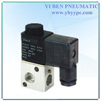 "5/2 Way 4V Series Position Pneumatic solenoid Valve 110V AC of 4v210-08 /NPT,PT ,BSPP 1/4"",1/8""/5/2way/dc12v,24v AC110V AC220V"