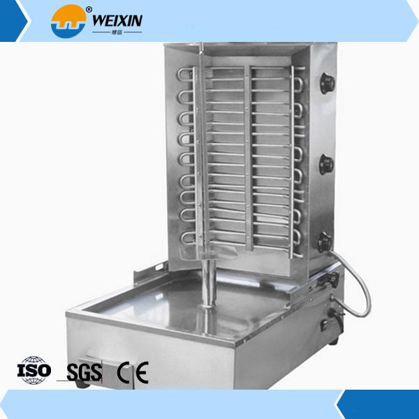 electric kebab machine
