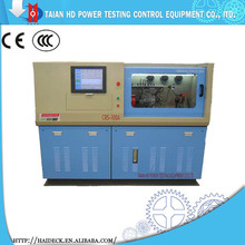 CRS100A wholesale china manual common rail diesel injector test bench/used fuel injection pump test bench