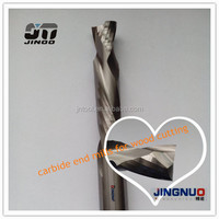 JINOO High Performance cnc quality tungsten carbide tools router