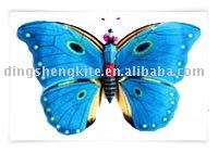 Chinese beautiful 3D kite butterfly
