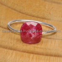 "Ruby wholesale price 925 sterling sivler ring,Silver Wedding Ring,SIZE 6"" MM ER719"