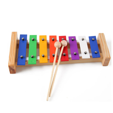 Musical Instrument Wooden Piano Baby Toys Manufacturers China