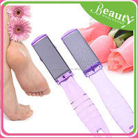 callus remover grater , promotion crystal foot file ,H0T024