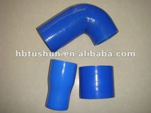 2014 high performance auto silicone elbow hose used for Top car/ tuning car