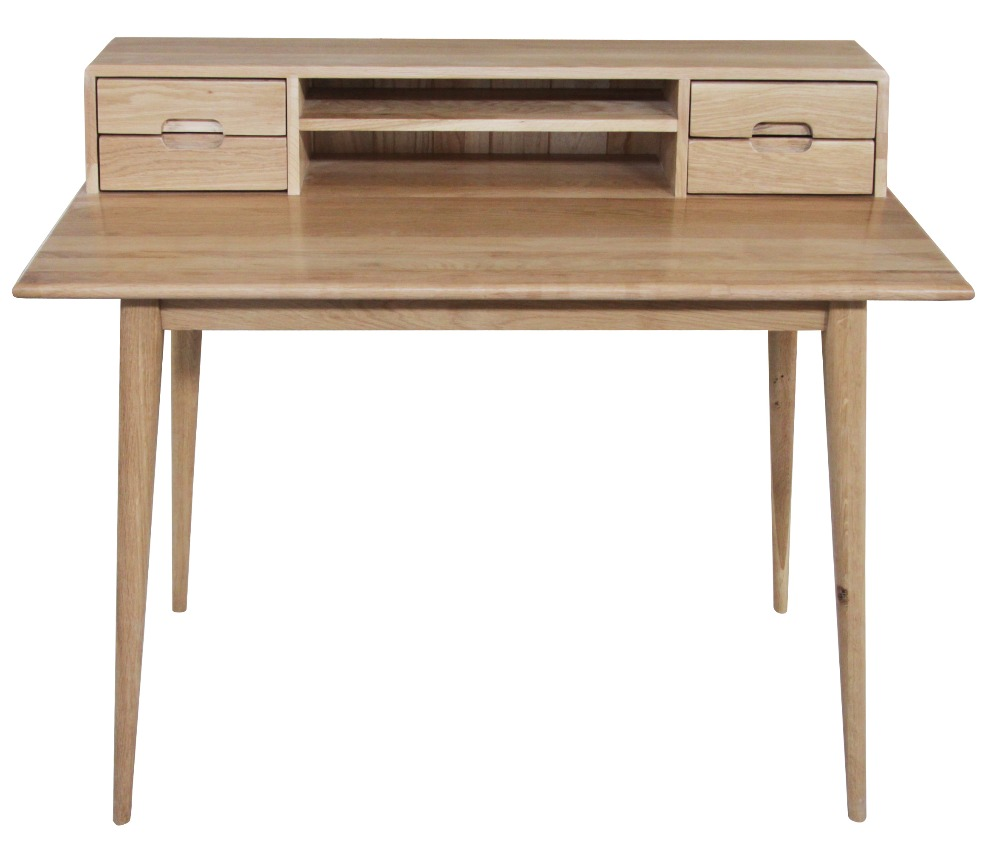 sinoah solid oak writing desk j90 range buy writing desk product on