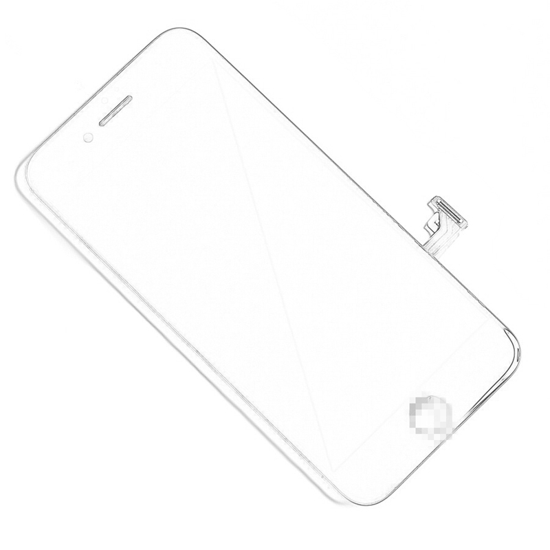 Oem Replacement Lcd Screen For Apple Iphone 7 Display,Original Pass For Iphone 7 Lcd