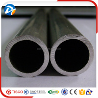 Cheap price for ss 201 202 stainless steel seamless pipes per kg
