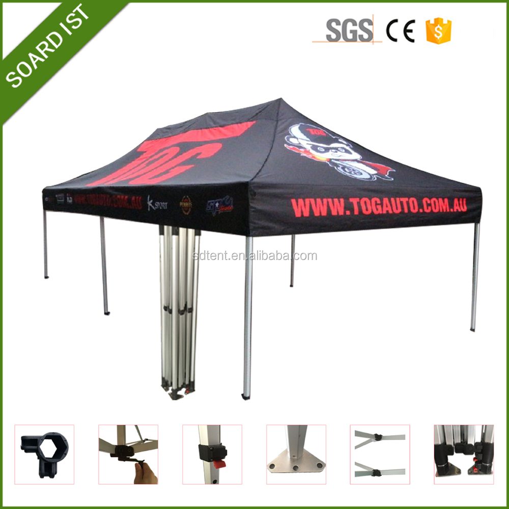 Outdoor Cheap Advertising Vendor Tent/Folding tent for sale