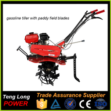 Modern Agriculture Tools Farm Use Tiller Tractor With Implements