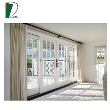 Tilt Turn Pvc Window