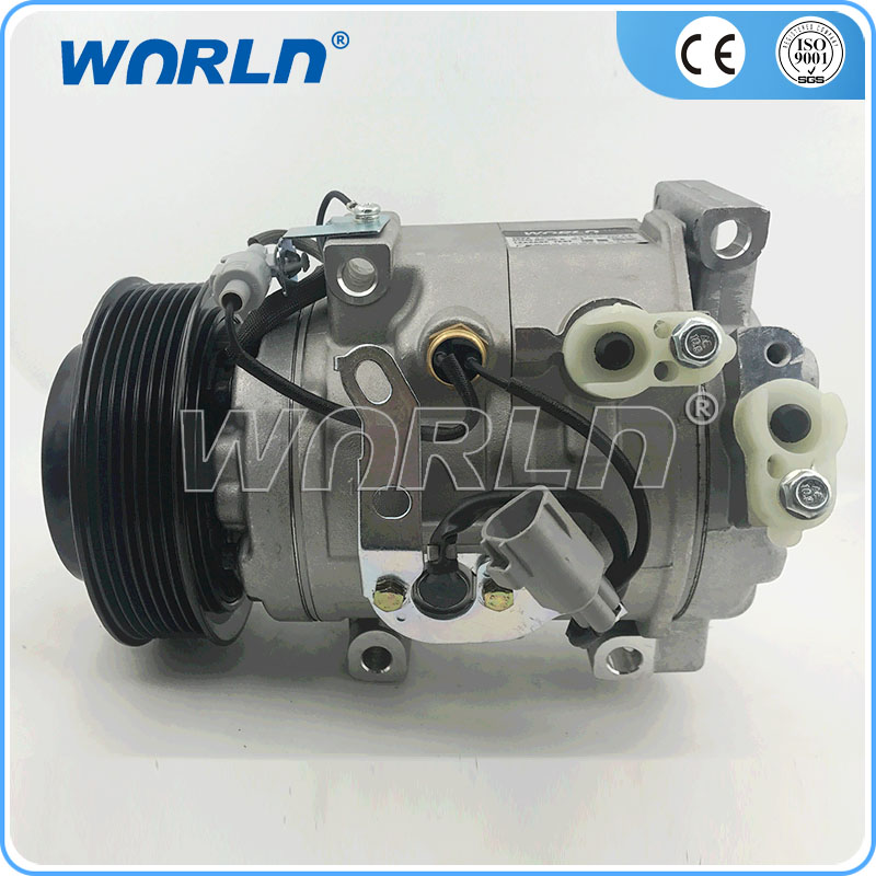 <strong>12</strong> Volt Air Conditioning AUTO A/C <strong>COMPRESSOR</strong> for Prado GX460/LX570 2008- 4.0