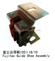 Elevator guide slidind shoe/counter weight guide shoe/elevator parts