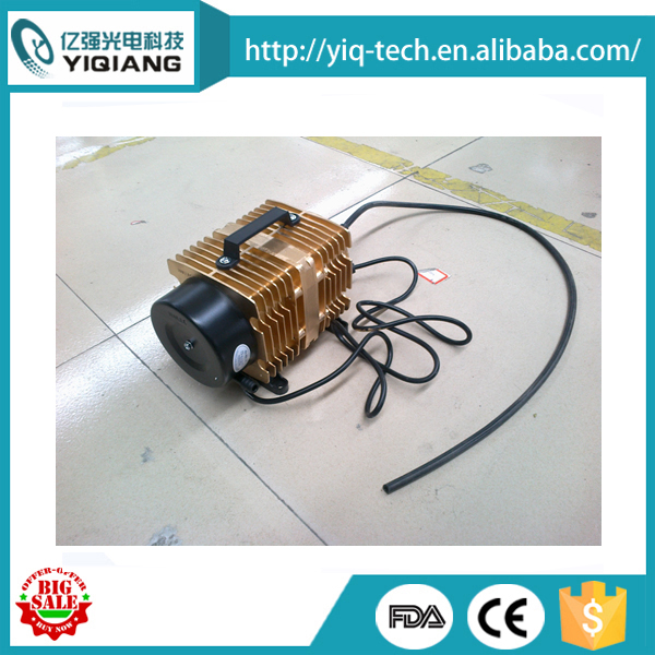 air compressor mini air pump for <strong>laser</strong> cutting engraving machine 220v 50hz
