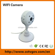 0.4Mega plug and play TF card color ir dome wireless mini night vision hidden camera
