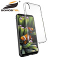 For iphone 8 7 7plus 6 6S Transparent Phone Case Ultra thin Phone Cases Transparent TPU Phone Case